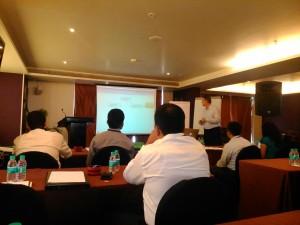 CIMdata PLM Certificate - India 4