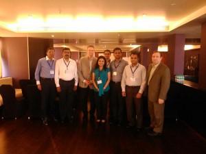 CIMdata PLM Certificate - India -1