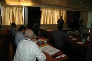 CIMdata India Forum - 2015 4