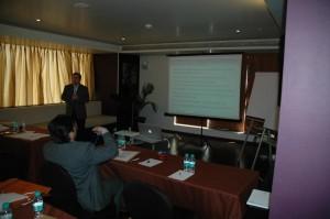 CIMdata India Forum - 2015 5