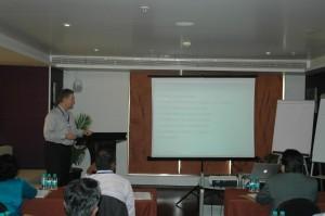 CIMdata India Forum - 2015 6