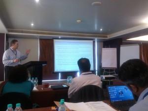 CIMdata India Forum - 2015