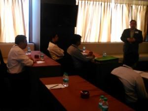 CIMdata PLM Certificate - India -2