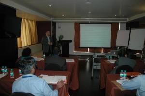 CIMdata India Forum - 2015 3