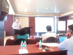 CIMdata India Forum - 2015 2